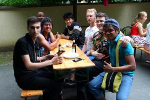Studienkollegfest SoSe 2018 (12)