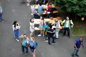 Studienkollegfest SoSe 2018 (2)