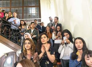 Studienkollegfest WS 2018 (16)